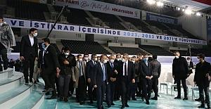 AKP'nin 7. Büyük Olağan Kongresi'nden neler bekleniyor?