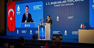 """Ali Babacan:  """"Basarız parayı diyerek insan haklarına yaklaşamazsınız"""""""