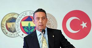 Ali Koç: FETÖ Türk futbolunun hala içindedir, yakın zamanda çok yeni şeyler çıkacak göreceksiniz