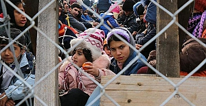Avrupa Birliği'nden mülteci açıklaması: Türkiye ile anlaşma yenilenmeli