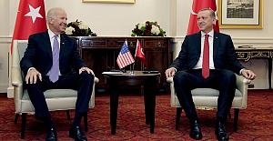 """Biden'dan Erdoğan dahil 40 Lidere Mektup: """"Salgından etkilenenlerin acısını paylaşıyorum"""""""