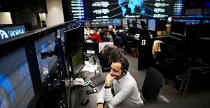 Borsa %9,79 düşüşle son 8 yılın en ağır kaybını verdi