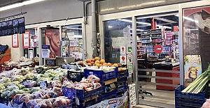 Bu hafta sonu market, bakkal, manav, kasap, fırın açık olacak mı?