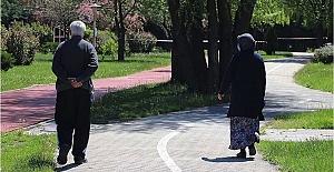 Bursa Valiliği'nden 65 yaş üstüne seyahat kısıtlaması kararı açıklandı