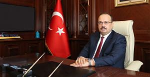 Bursa Valisi Canbolat, Çanakkale Zaferi mesajı yayınladı