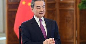 Çin Dışişleri Bakanı Wang Yi, Türkiye'ye gelecek