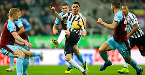 Futbolda 'elle oynama' kuralında değişiklik