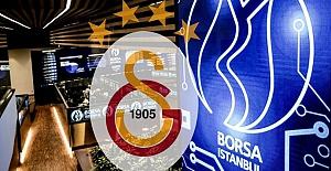 Galatasaray Borsa'da da Şampiyon