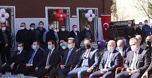 Gürsu Belediyesi Kollektif Kariyer Merkezi Açıldı