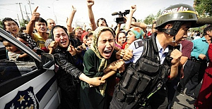 """İngiliz Parlamentosu: """"İngiliz şirketleri Uygurlar'ın zorla çalıştırılmasında suç ortaklığı yapmış olabilir"""""""