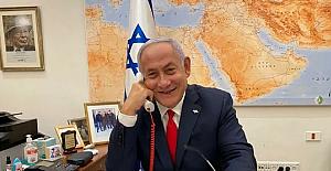 """İsrail Başbakanı Netanyahu'dan Türkiye açıklaması: """"""""Evet Türkiye ile de görüşüyoruz, bu iyi bir gelişmedir"""" """""""