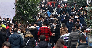 Kademeli Normalleşme ve İstanbul'da 'cumartesi' yoğunluğu