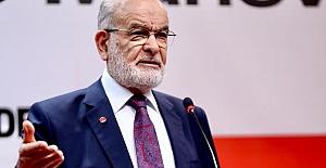 """Karamollaoğlu'ndan """"HDP"""" yanıtı: Siz birini kapatırsınız bir başkası çıkar"""