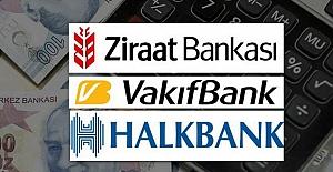 Lirayı savunması beklenen kamu bankalarında ne kadar döviz var?