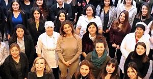 LÖSEV Başarısının Arkasındaki Kadınlar