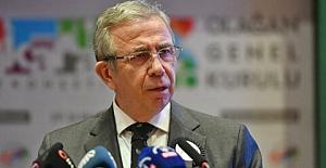 Mansur Yavaş'tan çok çarpıcı 'yolsuzluk' açıklaması…