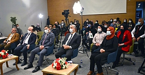 Mehmet Akif Ersoy Yıldırım'da törenlerle anıldı