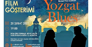 Moskovalı İzleyicinin Türk Filmlerine İlgisi Artıyor