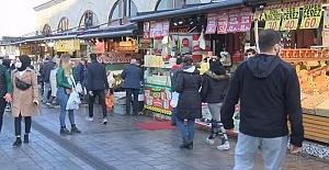 Ocak ayı işsizlik oranı yüzde 12,2 seviyesinde
