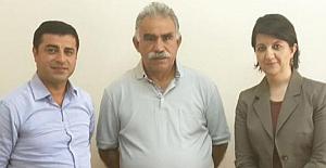 """""""Öcalan Öldü"""" iddiası Üzerine Bursa C. Başsavcılığı'ndan Açıklama"""