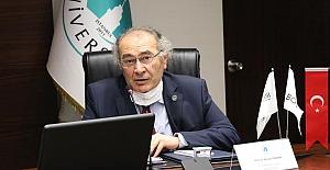 """Prof. Dr. Nevzat Tarhan: """"Narsisizmin sonucu yalnızlık ve intihardır"""""""