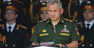 """Rusya Savunma Bakanı Şoygu'dan """"Turan Ordusu"""" yorumu!"""