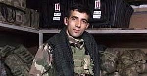 Şırnak'tan acı haber;  1 askerimiz şehit oldu!..