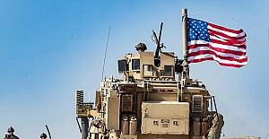 'Suriye'deki ABD askeri üssüne füzeli saldırı düzenlendi'