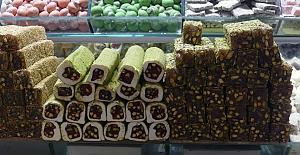 Türk çikolatası ve şekerleme ürünleri 185 ülkeye ihraç edildi
