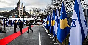 Türkiye, Kosova'nın Kudüs'te büyükelçilik açma kararını kınadı