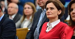 Yargıtay Başsavcısı, Kaftancıoğlu için 8 yıl 2 ay 20 gün hapis istedi