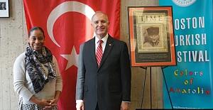 20. Boston Türk Film Festivali Başlıyor
