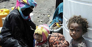 Açlıkla boğuşan Yemen'de korona hızla yayılıyor
