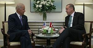 """Amerikan basını ve Reuters: Biden Erdoğan'a """"Ermeni soykırımını tanımayı düşündüğünü"""" söyledi"""