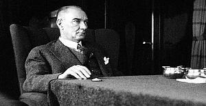 Atatürk'ün hatıralarını 'kendi ağzından' dinleyin