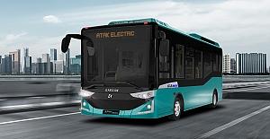 Bursa Karsan, elektrikli araçlarıyla Romanya'nın tercihi olmayı sürdürüyor!