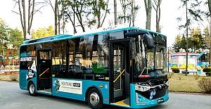 Bursa Karsan'dan Ukrayna Çıkarması! 150 Toplu Taşım Aracı Siparişi