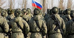 """CIA'den dikkat çeken açıklama: """"Rusya'nın Ukrayna sınırındaki askeri yığınağı ciddiye alınmalı"""""""