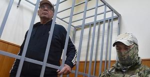 Dağıstanlı hak savunucusu Dagir Hasavov, 6 yıl hapis cezasına çarptırıldı