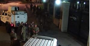 Darbecilere destek veren 128 eski askere müebbet talebi