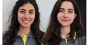 Diyarbakır'dan Harvard'a uzanan başarı hikayesi. Bravo bizim kızlara başardılar