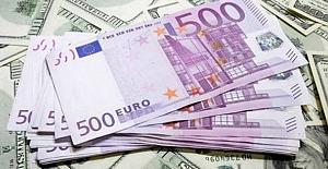 Dolar sert yükseldi, Euro yeniden 10 lira üzerinde