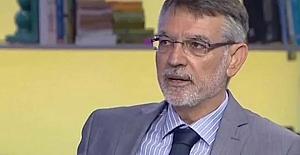 """Emekli Amiral Çetin: """"Metinde 6 Nisan yazıyor, 4 Nisan'da basına sızdı"""""""