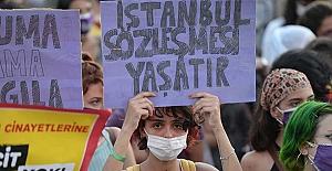 """Erdoğan İstanbul Sözleşmesi baskılarına direnemedi: """"Biz daha iyisini yaparız!.."""""""