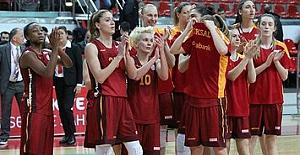 Galatasaray Kadın Basketbol Takımında 5 sporcunun testi pozitif çıktı