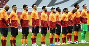 Galatasaray - Karagümrük maçından sonra Fatih Terim düğmeye bastı!