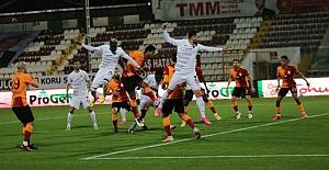 Galatasaray şaşırttı: Hatayspor deplasmanında 3 - 0 Mağlup oldu