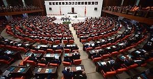 Güvenlik soruşturmasına ilişkin kanun teklifi Meclis'ten geçti