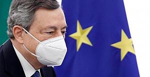 """İtalya Başbakanı Draghi, Erdoğan için """"diktatör"""" ifadesini kullandı... Büyükelçi, Dışişleri'ne çağrıldı, Çavuşoğlu'ndan sert tepki geldi"""