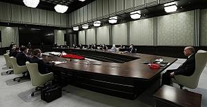 Kabinede değişiklik ve yeni bakanlar listesi
